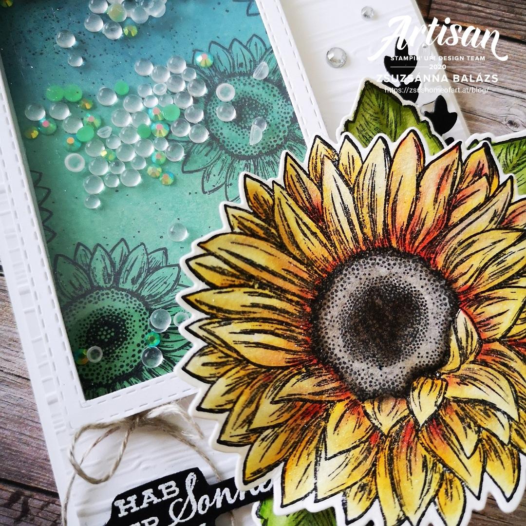 Stampin Up Artisan Design Team Blog Hop Blumen Fur Jede Jahreszeit Zsu S Home Of Art